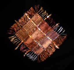 Copper Twill Quilt